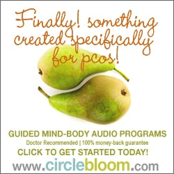 Circle and Bloom Mind-Body Visualizations