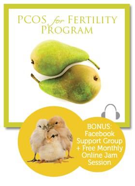 Circle+Bloom PCOS for Fertility Program