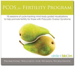 Circle + Bloom PCOS for Fertility review