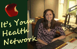 Join Joanne Verkuilen Guest Interview at It's Your Health Radio Show