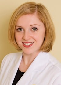 Interview with Reproductive Endocrinologist Dr  Inna Berin