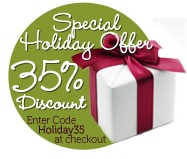 Circle + Bloom Announces 35% Holiday Discount Offer on Women's Health CDs and Mp3s