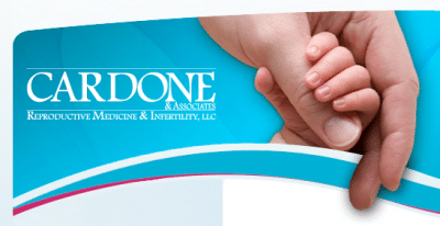 Cardone Reproductive Medicine & Infertility Guest Blog about Advocacy for Women's Health