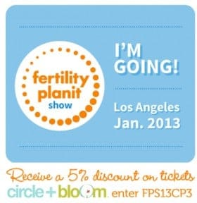Announcing The Fertility Planit Show!