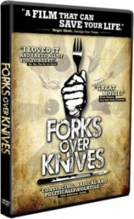 3 Lessons from Forks Over Knives
