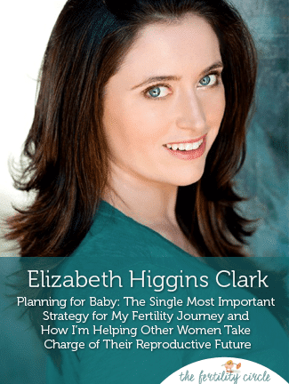 The Fertility Circle – Elizabeth Higgins Clark