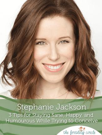 The Fertility Circle – Stephanie Jackson