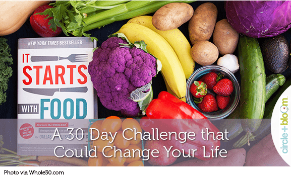 A 30 Day Challenge that Could Change Your Life