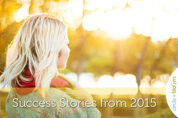 Circle+Bloom Fertility Success Stories