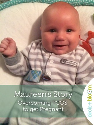 Circle+Bloom PCOS for Fertility success story