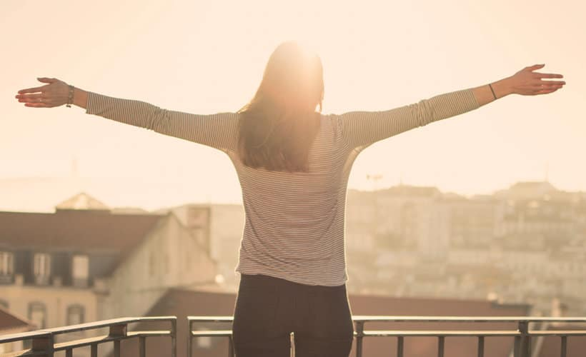 Five Science-Based Health Benefits of Positive Thinking