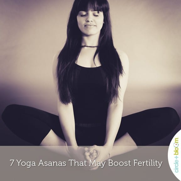 7 Yoga Asanas That May Boost Fertility