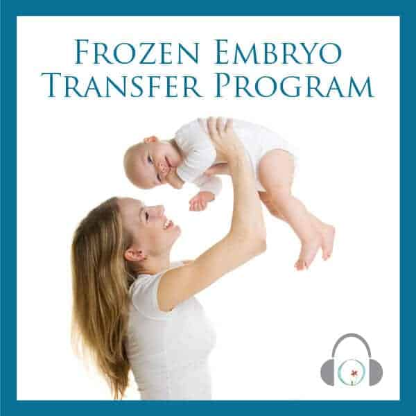 FrozenEmbryoTransferProgram