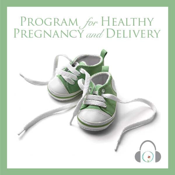 Healthy Pregnancy & Delivery