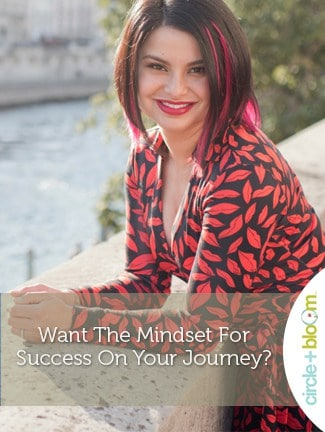 Want The Mindset For Success On Your Journey