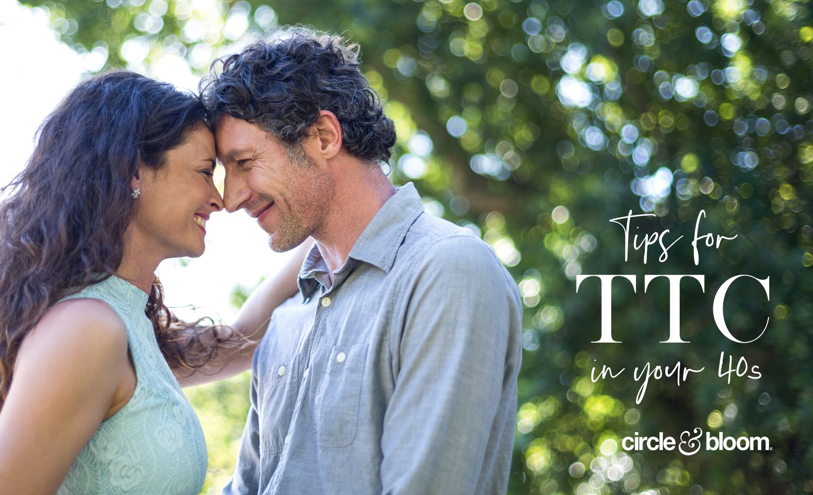 Fertility Tips on Conceiving After 40