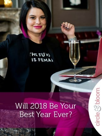 Will 2018 Be Your Best Year Ever?