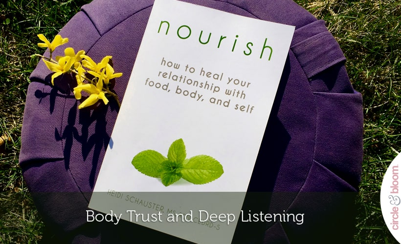 Body Trust and Deep Listening