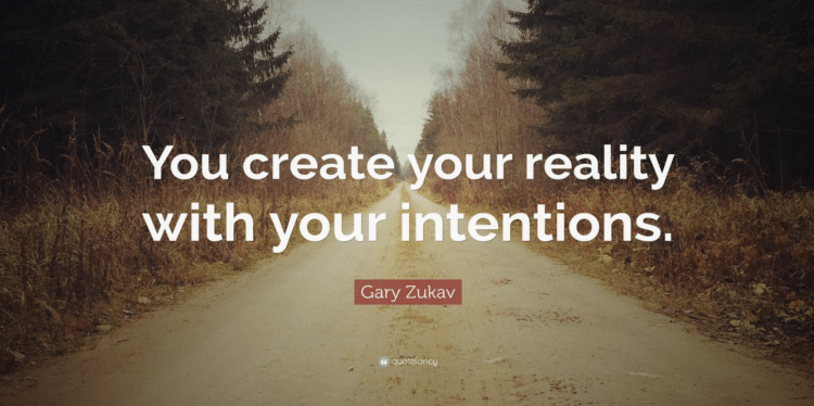 Quote by Gary Zukov