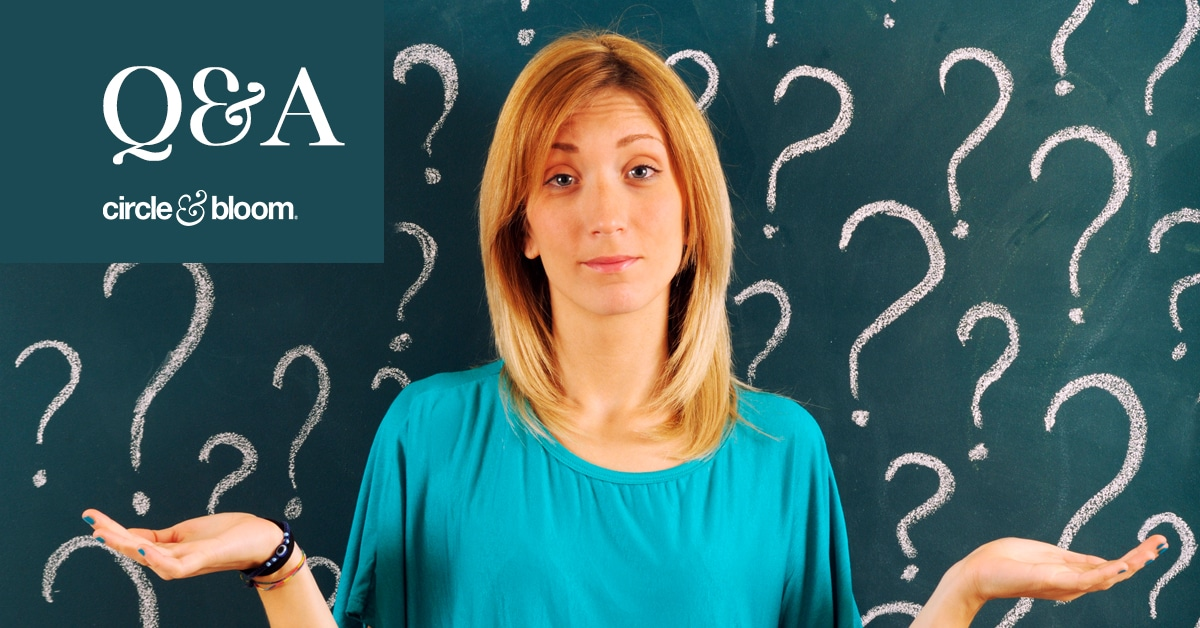 [Q&A] My Menstrual Cycle Doesn't Align With the Guided Fertility Meditation - What Should I Do?