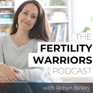 The Fertility Warriors Podcast
