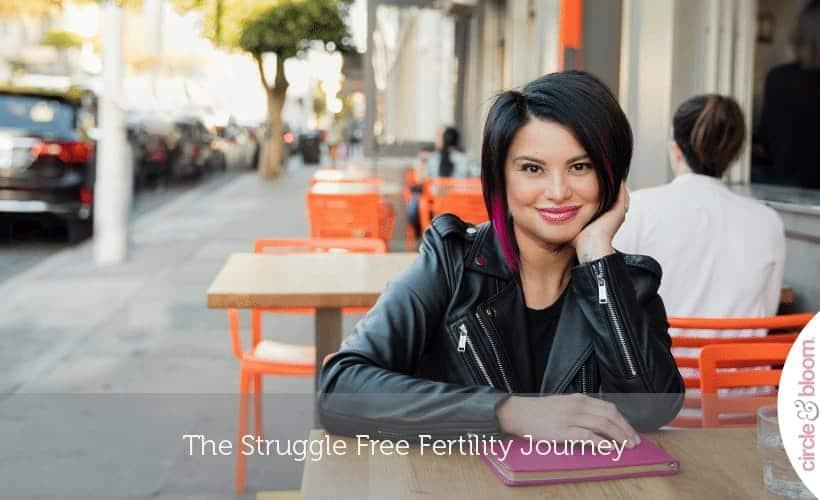 The Struggle Free Fertility Journey