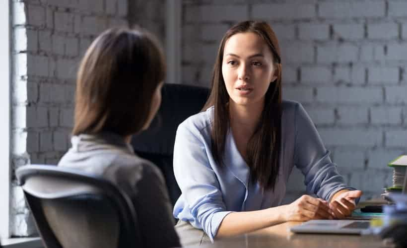 How to Talk to Your Boss About Your Fertility Journey