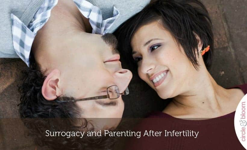 Surrogacy and Parenting After Infertility