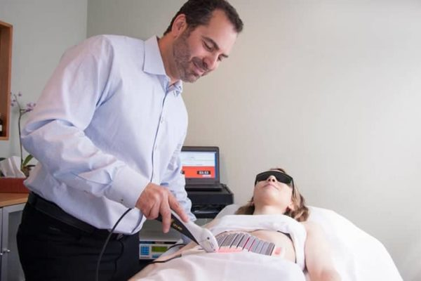 The Promising Advances of Low-Level Laser Therapy (LLLT) for Infertility