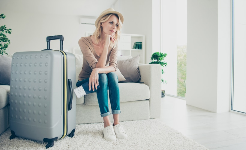 Is it Okay to Travel During Fertility Treatment?