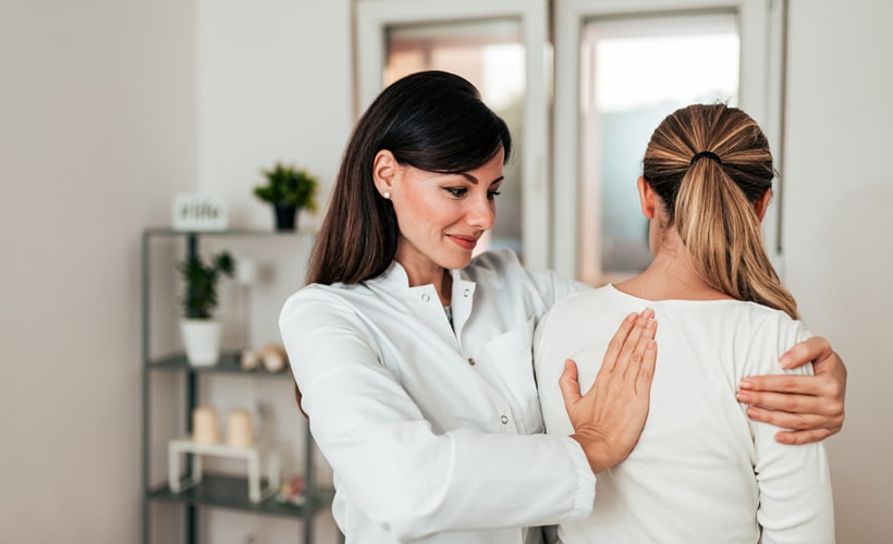 Chiropractic for Pregnancy and Postpartum: What is it and How Does it Work?