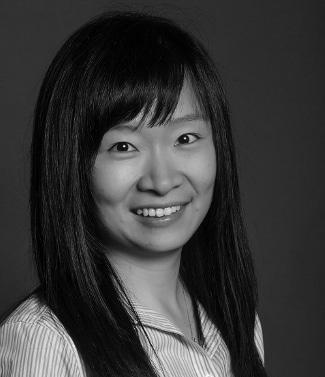 Sylvia Kang