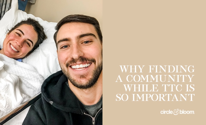 Why Finding a Community While TTC Is So Important