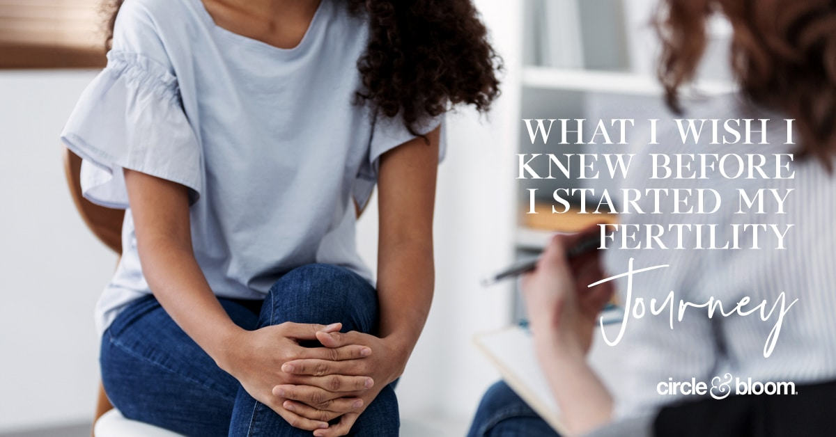 Lessons Learned from my Fertility Journey: What I Wish I Knew from the Start