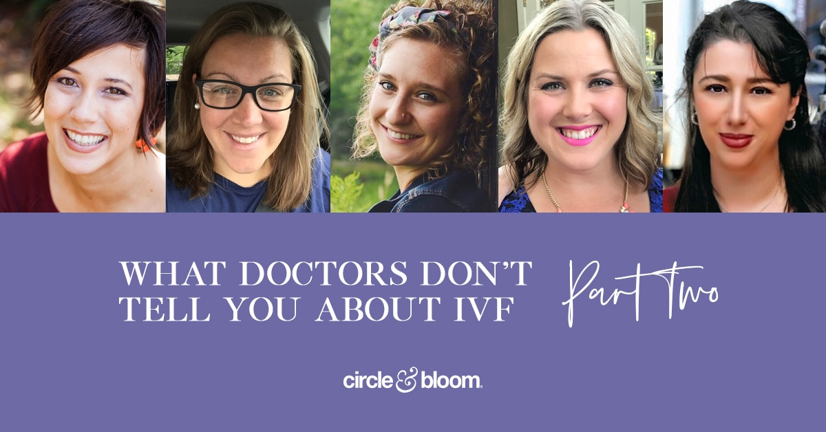 What Doctors Don't Tell You About IVF [Part 2]