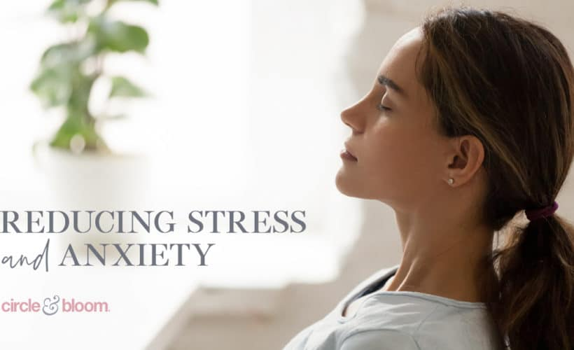 Can Breathwork Reduce Stress and Anxiety