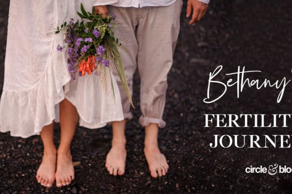 Bruises & Bills: Bethany's Fertility Journey