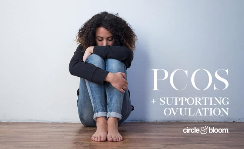 Supporting Ovulation in PCOS